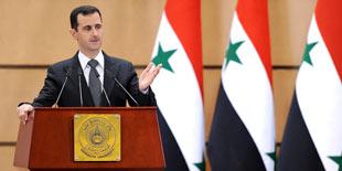 """""""أنتم هنا للمساعدة على استقرار سوريا وحقن المزيد من الدماء، ولكن ليس لأجل فرض هدنة بين متقاتلين."""""""
